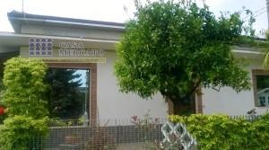 Frisa (CH) in località Guastameroli, villino ristrutturato