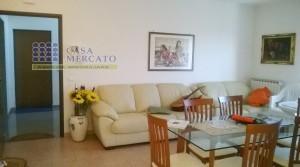 San Vito Chietino (CH), appartamento nuovo con garage