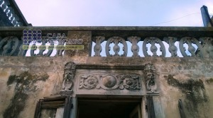 Lanciano centro, vendesi casa storica da ristrutturare di 700mq