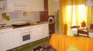 San Vito Marina (CH) appartamento al 2° piano con ascensore
