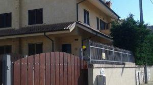 Vendesi Ortona-Santa Lucia-interessante villa a schiera