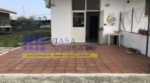 LANCIANO AREA FIERA, LOCALE COMMERCIALE