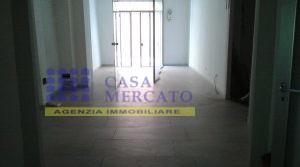 Ortona-C.so Garibaldi affittasi locale commerciale