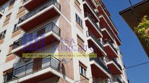 Appartamento Via Martiri VI ottobre 90mq