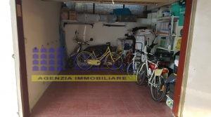 GARAGE CENTRALE VIA G. ROSATO