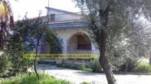 Vendesi- Giuliano Teatino casa singola con terreno