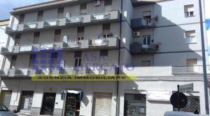ORTONA CENTRO vendesi ampio appartamento