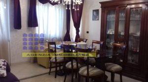 Ortona-località Villa Deo -vendesi ampio appartamento