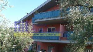 San Vito Marina vendesi appartamento seminuovo