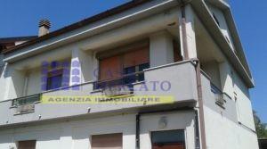 ORTONA -LOCALITA' SAN PIETRO AFFITTASI APPARTAMENTO