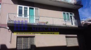 Ortona centro ampio appartamento con garage