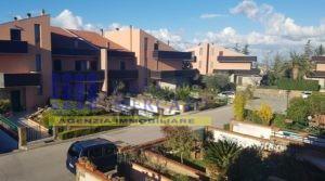 LANCIANO VIALE CAPPUCCINI ESCLUSIVA VILLA BIFAMILIARE DI 250 MQ