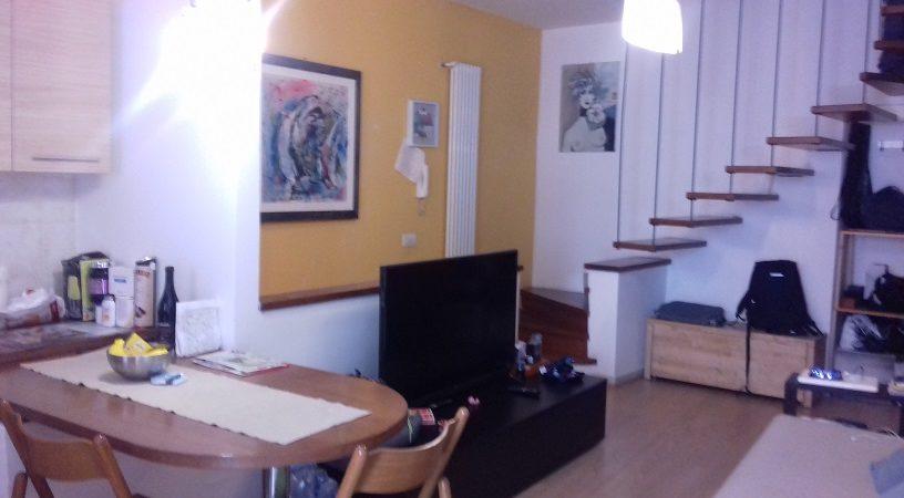 Ortona centro vendesi grazioso appartamento ammobiliato