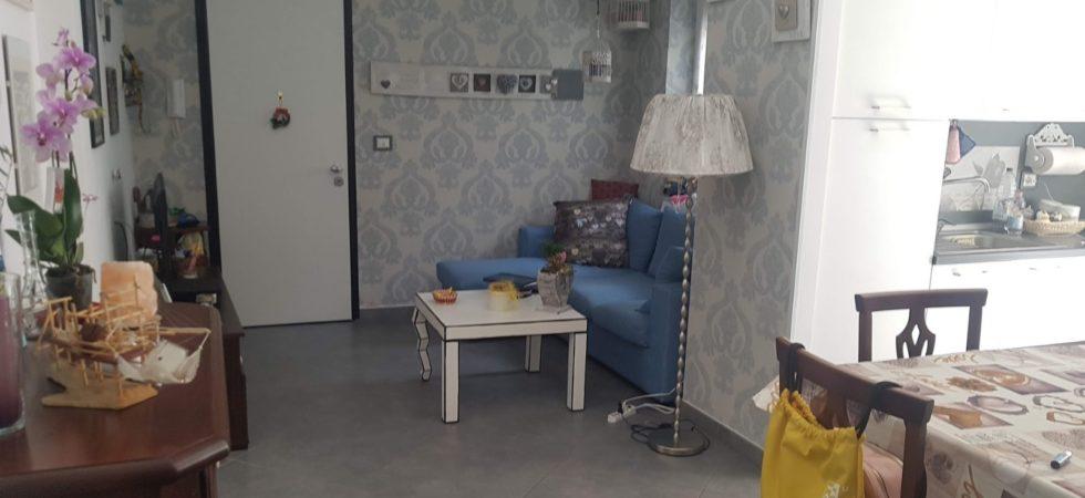 Lanciano centro appartamento ristrutturato con garage