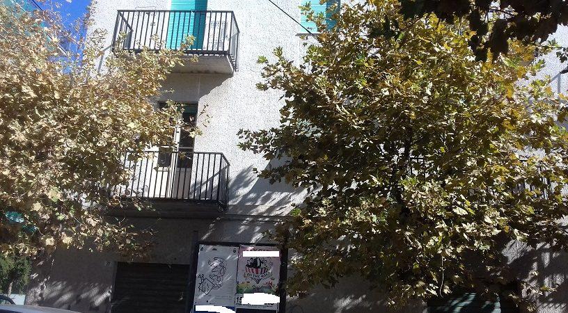 Ortona centro,  appartamento con ampio  terrazzo