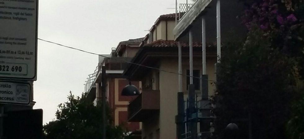 VENDESI PESCARA CENTRO – ZONA PEDONALE IN PROSSIMITA' DI CORSO UMBERTO