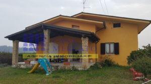 S. Vito Marina Villa Singola di 400 mq