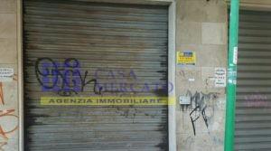 LOCALE COMMERCIALE Vendesi Via A. Manzoni Pescara