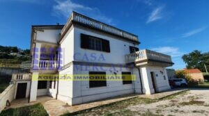 Elegante villa singola 500mq classe A di recente costruzione