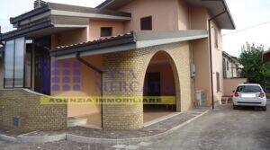 Ortona -San Donato affittasi appartamento