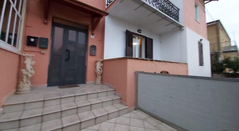 Crecchio- nella località Villa Tucci vendesi appartamento