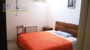 San Vito Chietino, Corso Matteotti, appartamento sul belvedere