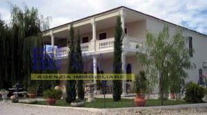 Ortona – Prestigiosa Villa – HOTEL