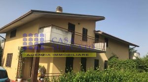 Lanciano, Villa Andreoli VILLA INDIPENDENTE