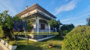 S. Vito Chietino,appartamento in elegante villa singola