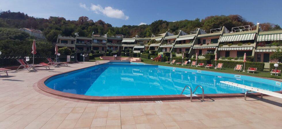 Rocca S Giovanni vendesi appartamento sulla costa dei trabocchi